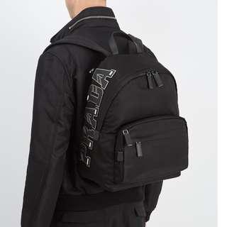 PRADA  backpack 背囊 袋 書包