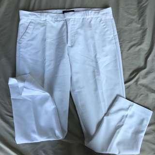 White Mango Pants preloved 42