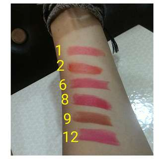 Lipstick Cassandra