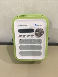 Sonic Gear Pandora NEO 500 Portable Digital Multimedia Speaker