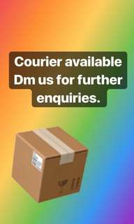Need courier?