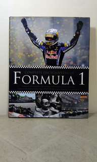Complete encyclopedia of Formula 1