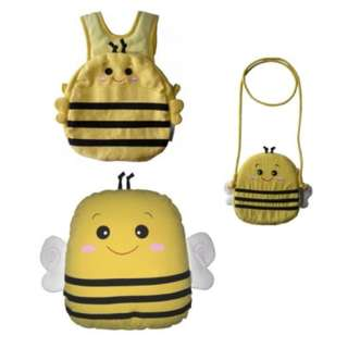 Bee Back Pack Looking For A Little Bag/Backpack For The Little