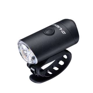 D-Light CG 127P Front light 300 Lumens Aero Bar compatible