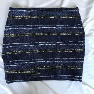 H&M Skirt preloved fits L-XL