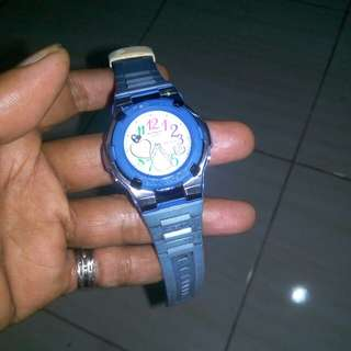 Casio baby g bga 101 original
