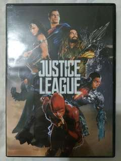 [Movie Empire] Justice League - Movie DVD