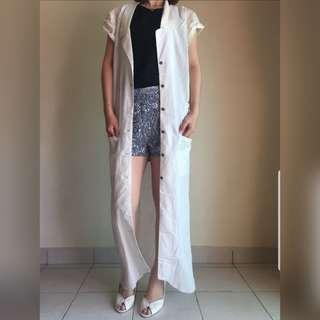 🆕️ One Teaspoon Farrah Maxi Outerwear/Dress