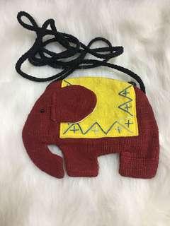 Cutie sling bag