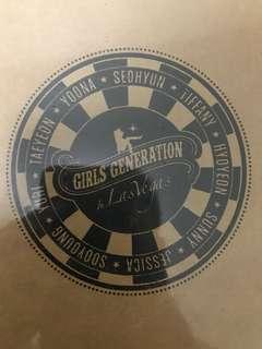少女時代 - Girls Generation in Las Vegas' Photo-book with DVD