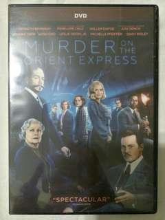 [Movie Empire] Murder On The Orient Express - Movie DVD