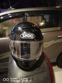 Shoei neotec xl size