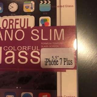 iphone7/8 plus鋼化膜