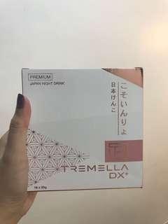 [Reduced] Tremella Dx *Original*