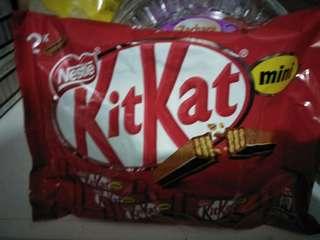 Kitkat original 200g