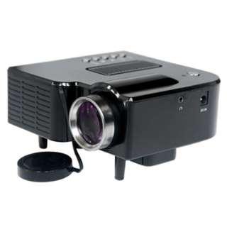 (514)UC28 PRO HDMI Portable Mini LED Projector Home Cinema Theater