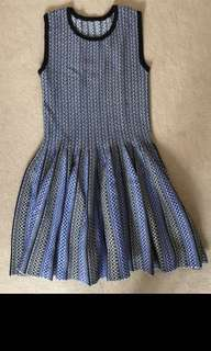 New Alaia inspired knit dress