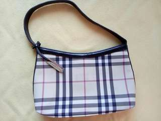 Burberry authentic handbag