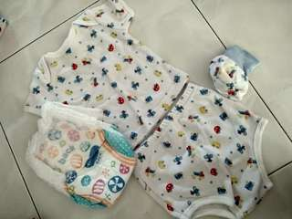 All babies clothes