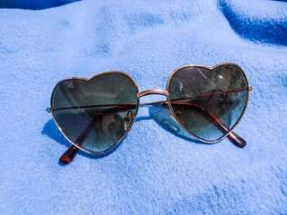 Heart Shaped Sunnies