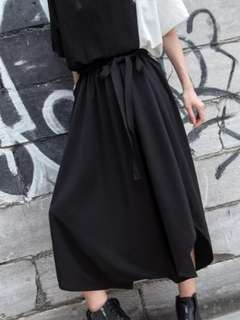 🚚 Summer personalized cotton and linen wide pants