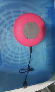 Bluetoot speaker