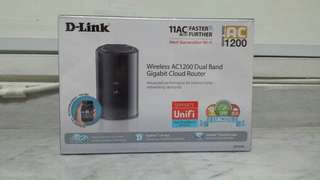 Dlink DIR-850L