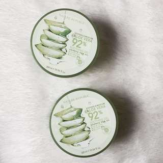Nature Republic Soothing & Moisture Gel