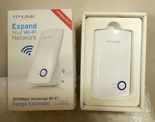 TP-Link Wi-Fi Range Extender Wi-Fi 放大器