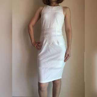 🆕️ White Dress