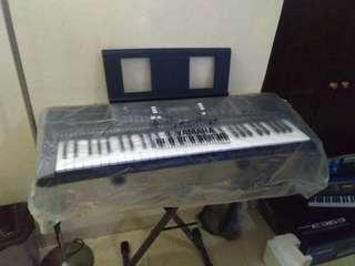 keyboard yamaha N353 baru