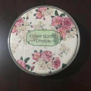 New Flower Garden Lifestyle Mirror