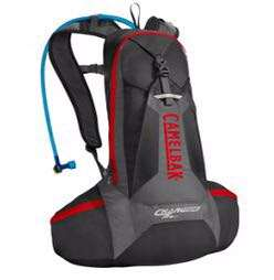 CamelBak Charge LR (2 Litre) (Colour: Pirate Black/Graphite)