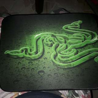 RAZER mouse pad BRAND NEW