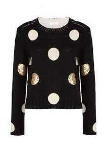 Sass and bide jumper size small