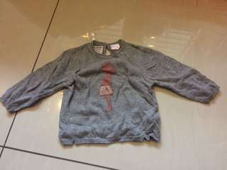 ZARA KIDS SWEATER
