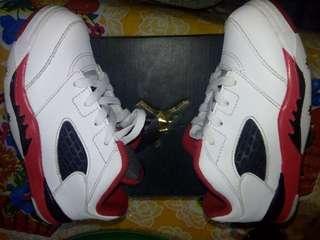 Jordan 5 retro low