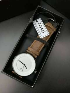 Original Tomi watch