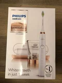 Philips Sonicare Diamond Clean