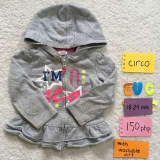 Jacket @ 150php