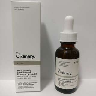 全場最平The Ordinary