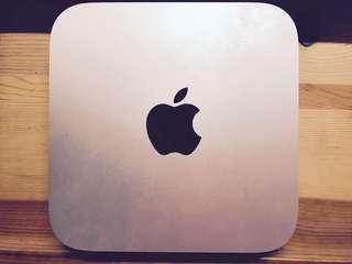 Mac mini 2012 i7