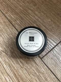 Brand new Jo Malone Body Cream-velvet rose & oud