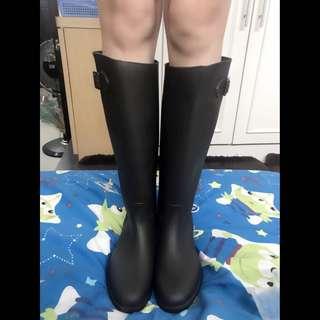 🚚 長筒及膝雨靴