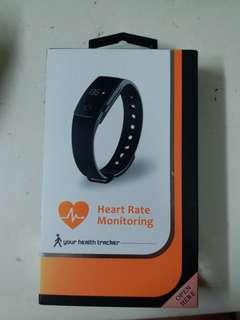 智能心率手環 Smart HRM Bracelet