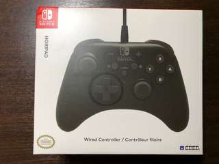 Hori Controller for Switch