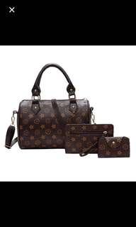 M3060 LV inspired 3in1 Bag