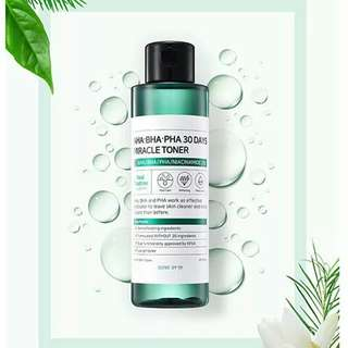 Onhand miracle toner COD available