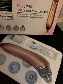 充電式多功能皮膚清潔儀