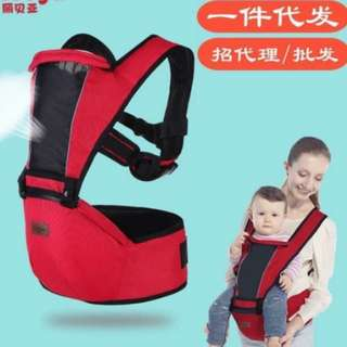 baby carrier hip seater